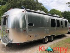 2016 Airstream FLYING CLOUD 30FB