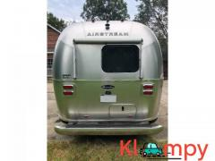 2017 Airstream FLYING CLOUD 19 BAMBI