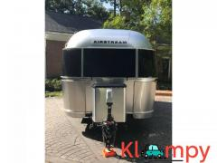 2017 Airstream INTERNATIONAL SERENITY 19