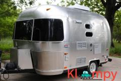 2004 16ft. Airstream Bambi International CCD 16ft