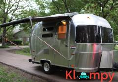 2004 16ft. CCD 16ft Airstream Bambi International