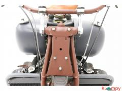 1938 Indian Motorcycle
