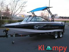 2010 Nautique 210 in excellent condition 21 feet