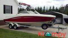 2009 Sea Ray DTS 350 Magnum 230 Select MerCruiser Bravo III