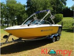 2008 MASTERCRAFT MCX 350 HP X15 Perfect Condition
