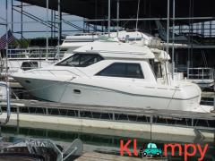 2000 Bayliner 3258 LX 33 Feet Command Bridge