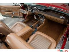 1968 Ford Mustang umbers matching 302 3 speed - Image 3/20
