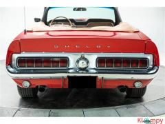 1968 Ford Mustang umbers matching 302 3 speed - Image 5/20