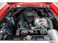 1968 Ford Mustang umbers matching 302 3 speed - Image 7/20