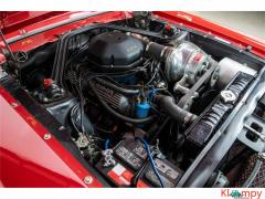 1968 Ford Mustang umbers matching 302 3 speed - Image 12/20