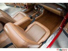 1968 Ford Mustang umbers matching 302 3 speed - Image 13/20