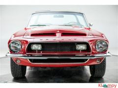 1968 Ford Mustang umbers matching 302 3 speed - Image 14/20