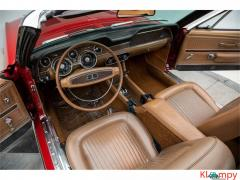 1968 Ford Mustang umbers matching 302 3 speed - Image 18/20