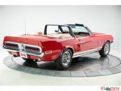 1968 Ford Mustang umbers matching 302 3 speed - Image 20/20