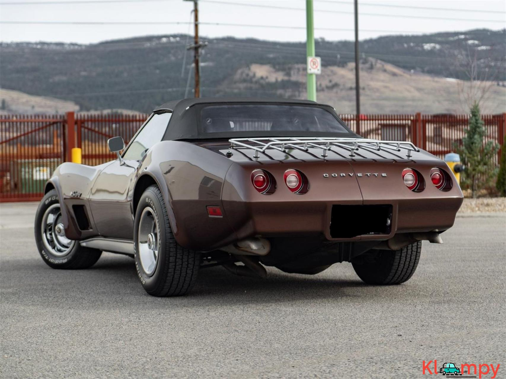 1974 Chevrolet Corvette Pheonix 350ci Crate Engine - 2/20