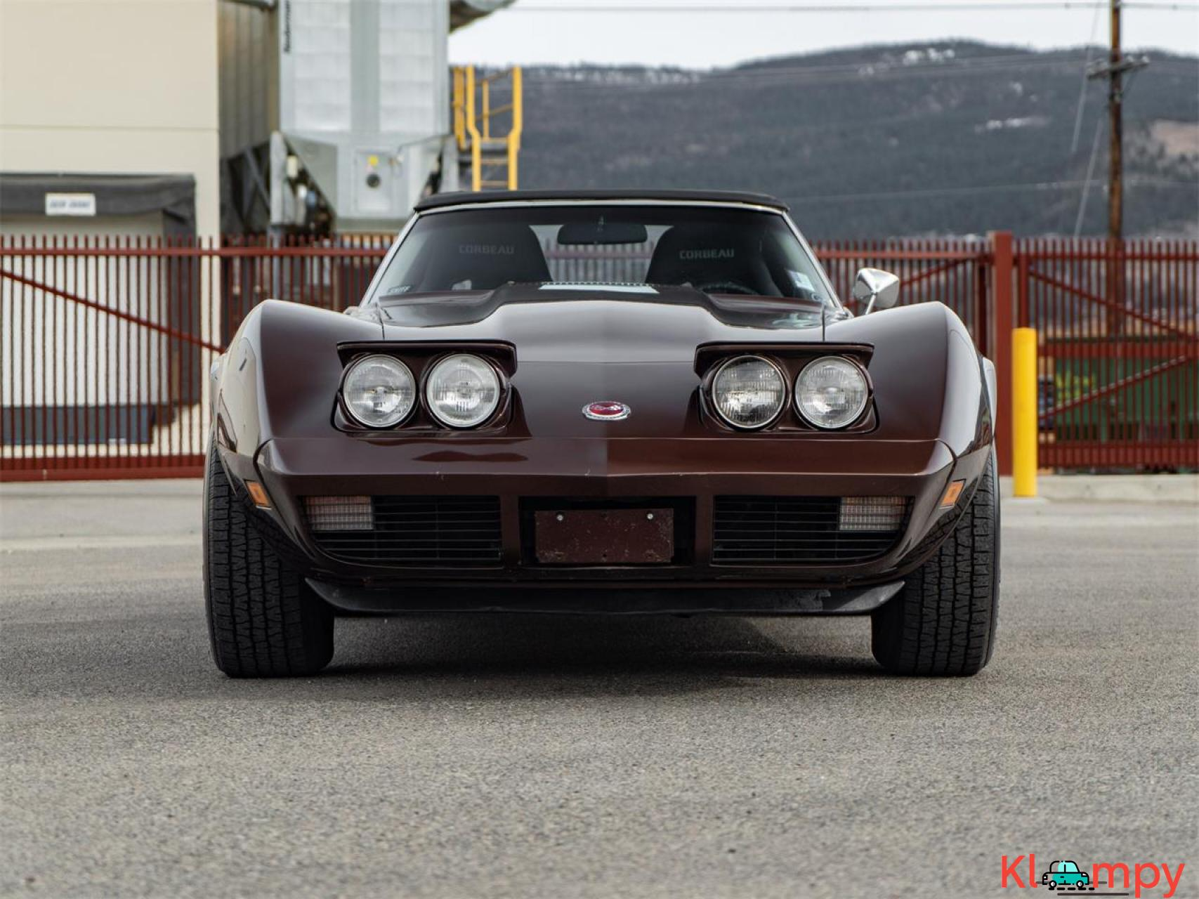 1974 Chevrolet Corvette Pheonix 350ci Crate Engine - 7/20