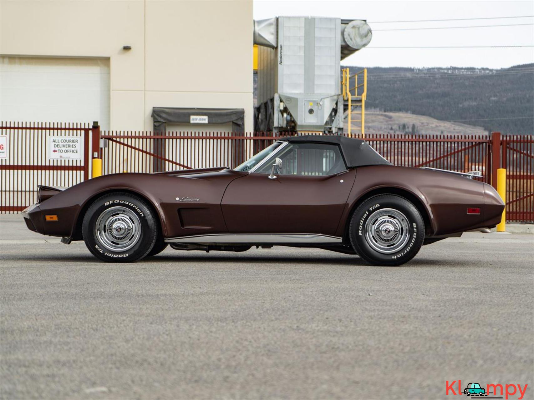 1974 Chevrolet Corvette Pheonix 350ci Crate Engine - 16/20