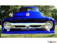 1954 Ford F100 347 Stroker Holley 600cfm - Image 4/20