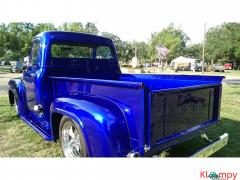 1954 Ford F100 347 Stroker Holley 600cfm - Image 6/20