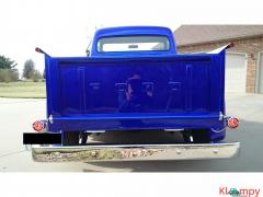 1954 Ford F100 347 Stroker Holley 600cfm - Image 9/20