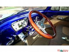 1954 Ford F100 347 Stroker Holley 600cfm - Image 14/20