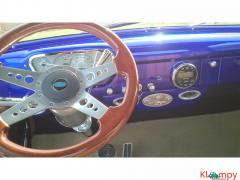 1954 Ford F100 347 Stroker Holley 600cfm - Image 19/20