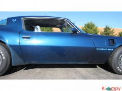 1979 Pontiac Firebird Trans Am 400 engine Original - Image 7/20