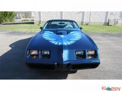1979 Pontiac Firebird Trans Am 400 engine Original - Image 9/20
