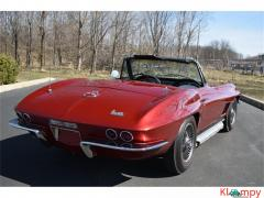 1967 Chevrolet Corvette 350HP 327 Cu In V8 - Image 7/20
