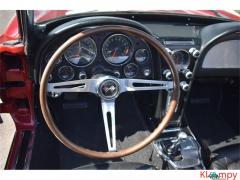 1967 Chevrolet Corvette 350HP 327 Cu In V8 - Image 20/20