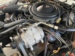 1983 Ford Mustang 3.8 LITRE V6 AUTO - Image 4/20