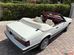 1983 Ford Mustang 3.8 LITRE V6 AUTO - Image 5/20
