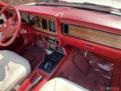 1983 Ford Mustang 3.8 LITRE V6 AUTO - Image 8/20