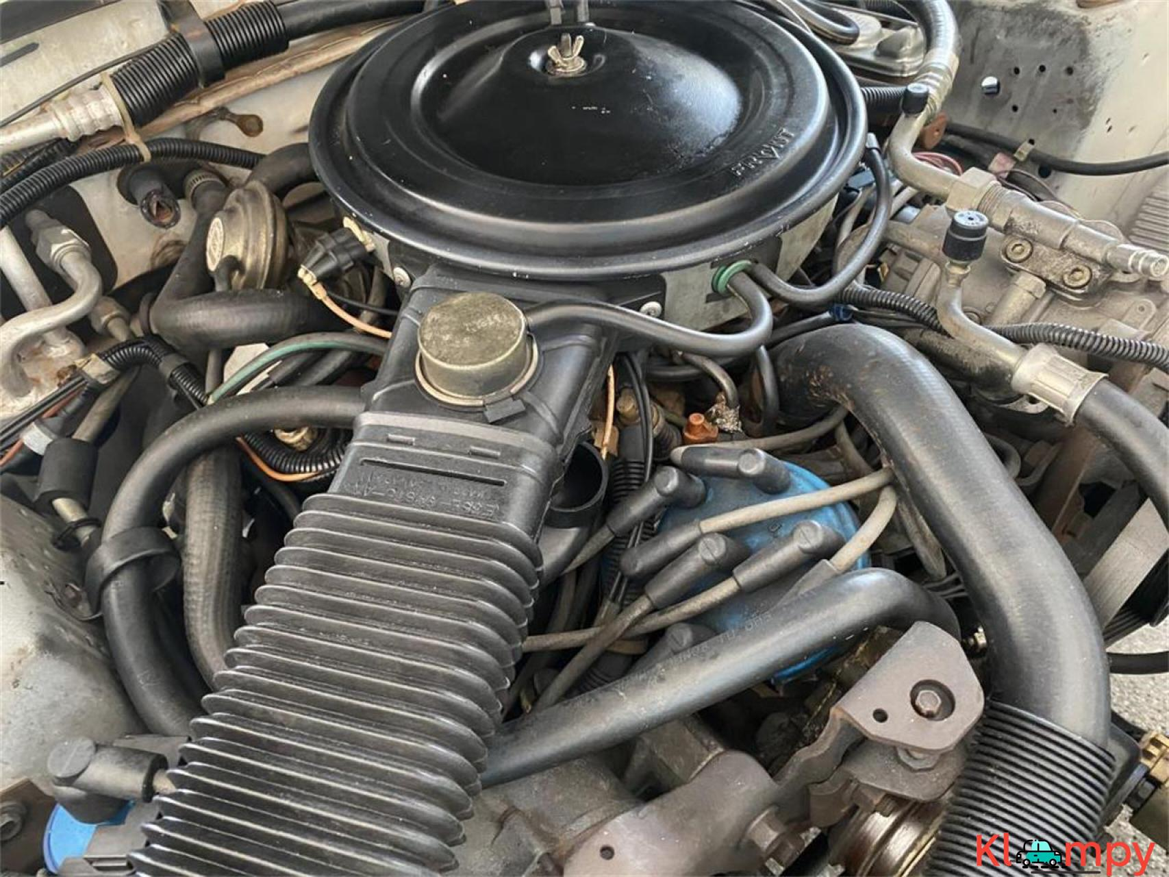 1983 Ford Mustang 3.8 LITRE V6 AUTO - 14/20