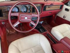 1983 Ford Mustang 3.8 LITRE V6 AUTO - Image 19/20
