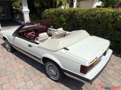 1983 Ford Mustang 3.8 LITRE V6 AUTO - Image 20/20
