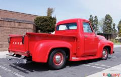 1954 Ford F100 350 Chev crate engine