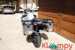 2014 BMW R-Series Navigator BMW Stainless Panniers