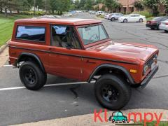 1975 Ford Bronco - Image 1/7