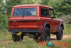 1975 Ford Bronco - Image 3/7