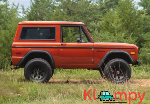 1975 Ford Bronco - 4/7
