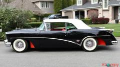 1954 Buick Skylark Convertible 322 cu in