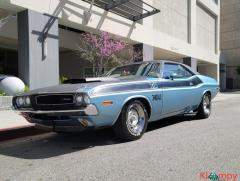 1970 Dodge Challenger RESTORED 340 290HP SIX PACK