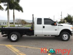 2012 Ford F-350 F-350 4X4 DRW 6.7 LITER TURBO