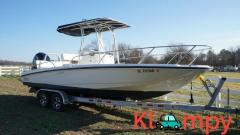 2008 Boston Whaler 230 Dauntless 23.6 Feet Mercury Engine