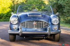 1960 Austin-Healey 3000 Convertible 2.9L Inline 6 Cyl - Image 14/20
