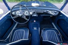 1960 Austin-Healey 3000 Convertible 2.9L Inline 6 Cyl - Image 18/20