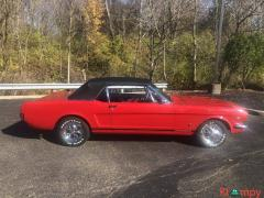 1966 Ford Mustang GT Convertible 302 - Image 7/20