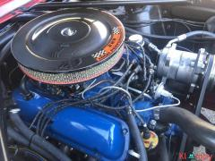 1966 Ford Mustang GT Convertible 302 - Image 12/20