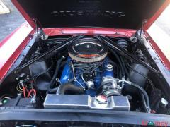 1966 Ford Mustang GT Convertible 302 - Image 13/20